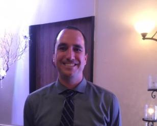 Mike Dominguez